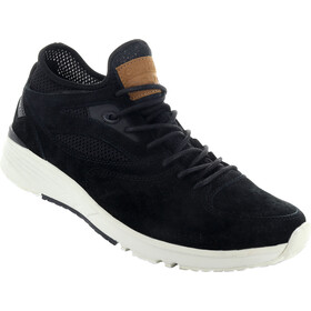 Hi-Tec Urban X-Press Chaussures à tige basse Homme, black/steel grey